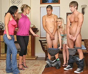 Hot MILF Femdom Porn Pictures