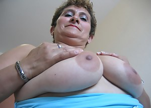Hot Fat MILF Tits Porn Pictures