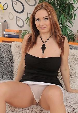 Hot MILF Panties Porn Pictures
