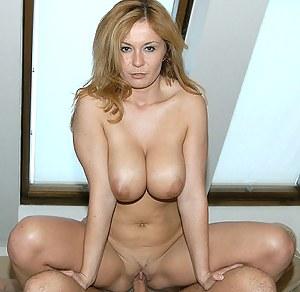 Hot European MILF Porn Pictures